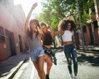 5 вида танци, с които (незабавно) ще отслабнеш