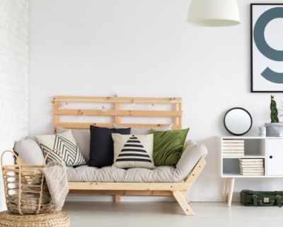 Как домът ви да изглежда по-просторен?