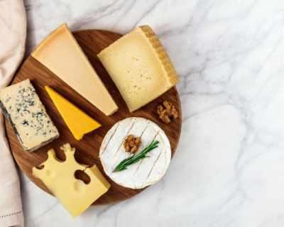 Да празнуваме заедно седмицата на сиренето!