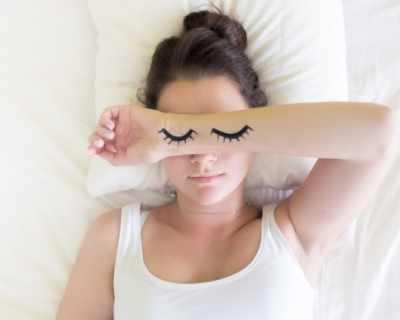 Вредно е да спиш повече от осем часа