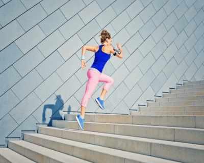 Не ви се ходи на фитнес днес? Ето как да преодолеете ...