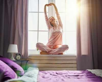 7 ползи за тялото ти от стречинг упражненията