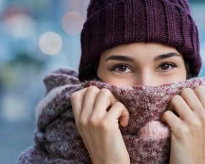 Защо винаги ми е студено?