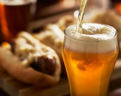 Намериха най-древната бира в света