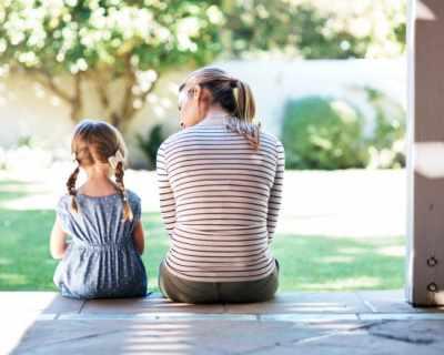 КАК ДА ВОДИТЕ ПРЕГОВОРИ... със собствените си деца