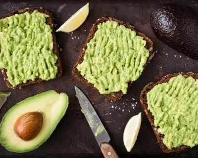 Как да изберем правилното авокадо