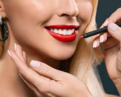 Молив за устни – трикове за нанасяне