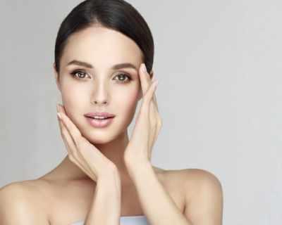 ВИДЕО УРОК: как да нанасяте бялата козметика, за да ...