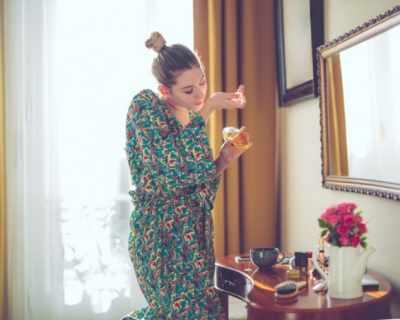21 нови есенни парфюми, които ухаят по-добре от ...