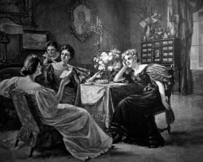 Правилата на викторианците за щастлив живот: №2 ...