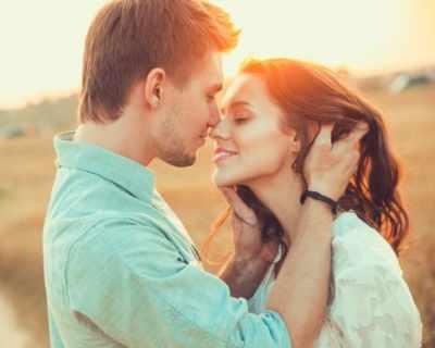 Избери своя език на любовта!