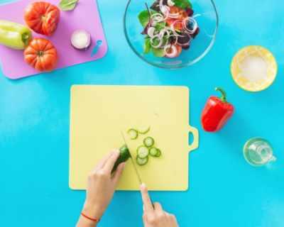Когато здравословното хранене стане фикс идея