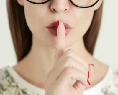 13 срамни неща, които всяка жена прави, но не си признава