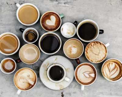 Кафето предпазва клетките от увреждане