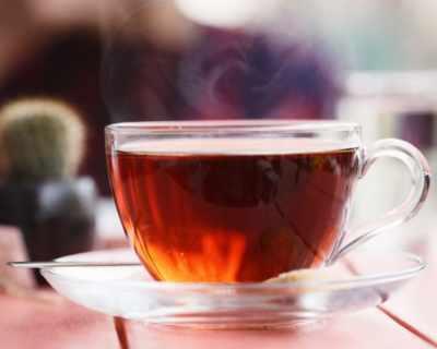 Пийвай по чаша чай на ден за здраво сърце