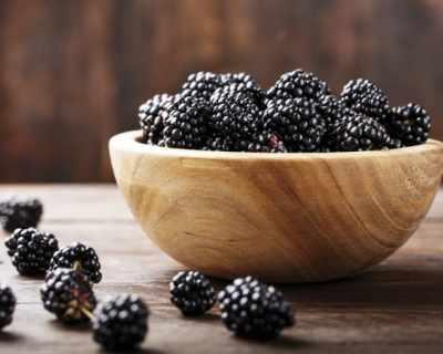Черните храни и с какво са толкова полезни за здравето