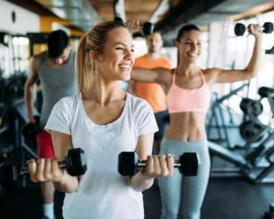 Спорт според целта: поддържано тяло и повече ...