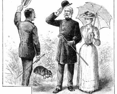 Правилата на викторианците за щастлив живот: №1 ...