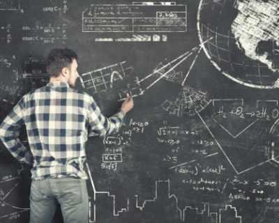 Учен изчисли, че до 2150 г. ще има трета световна война