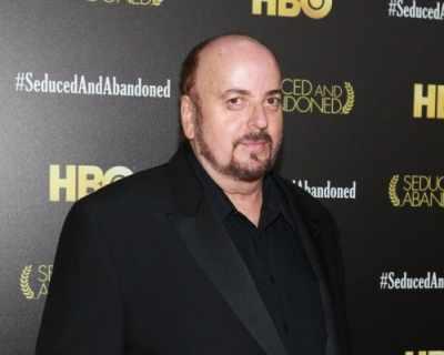 Обвиниха сценариста Джеймс Тобак в посегателство ...