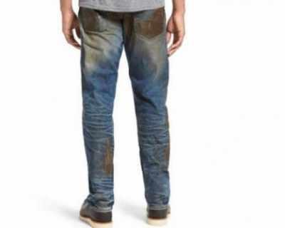 """Пуснаха """"мръсни"""" джинси за 425 долара"""