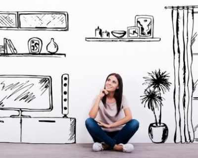 Как да персонализираме жилището под наем?