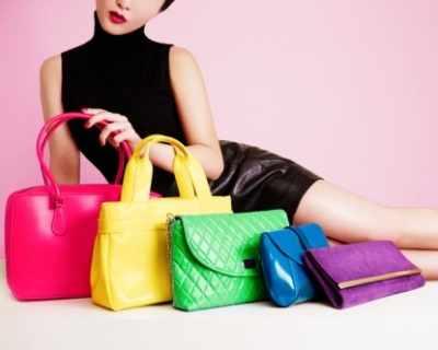 6 чанти, които всяка жена трябва да има