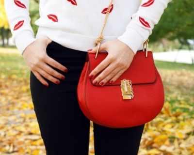 Кои са модерните чанти за есен 2017?
