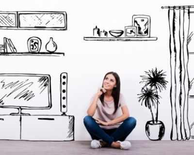 7 идеи бързо и евтино да освежите интериора