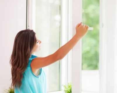 Природни средства за пречистване на въздуха у дома