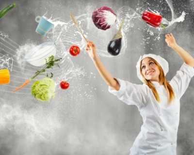 10 кулинарни термина, които трябва да знаем