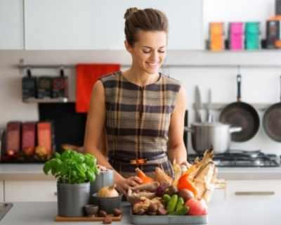 5 алтернативини начина за приготвяне на зеленчуци ...