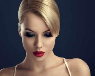 Красивите жени блокират разума в мъжкия мозък