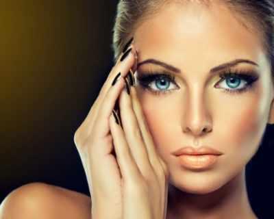 Грим трикове: 10 начина да уголемим очите?