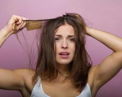 10 начина да спрете заплитането на косата