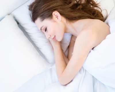 6 причини да спите голи