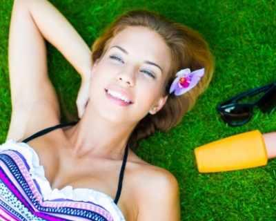 6 чести грешки при слънцезащитата на кожата