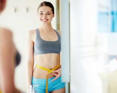 Разберете колко калории изгаря тялото ви