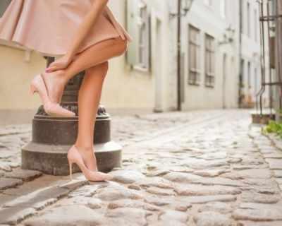 4 трика как да носите нови обувки без болка