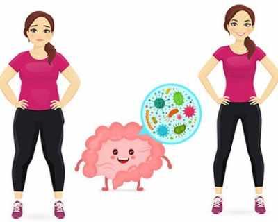 Здрав стомах = стройна фигура. ...
