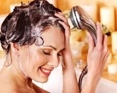 Какво се случва, ако не използваш шампоан цял месец?