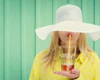 6 рецепти за освежаващи пролетни коктейли