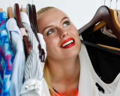 Нужно ли е да перем новите дрехи?