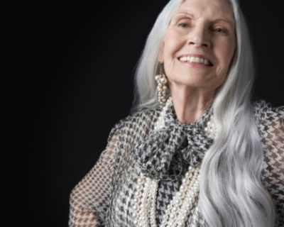 Учените откриха гена на сивата коса