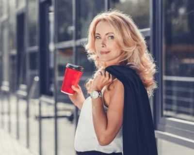 10 съвета как да остареем красиво