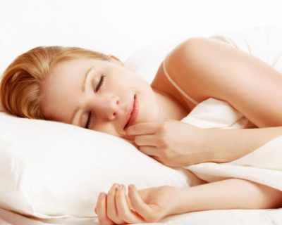 Как да се справите с безсънието?
