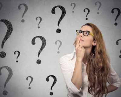 5 неудобни въпроса, които си задавате