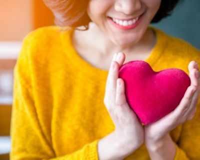 10 тайни на здравите и щастливи жени