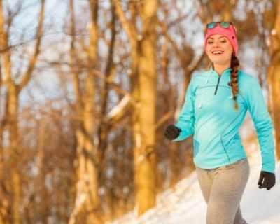 Защо е полезно да се разхождаме в студа?