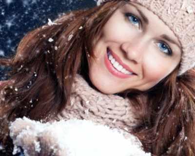 8 грешки, с които вредим на красотата през зимата